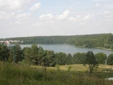 Czos Lake